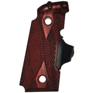 Buy Crimson Trace Lasergrips for Micro .380 ACP, Rosewood